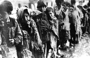 genocidi armeni